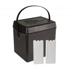 KIT SHOPPING-BOX - 20 LITRES