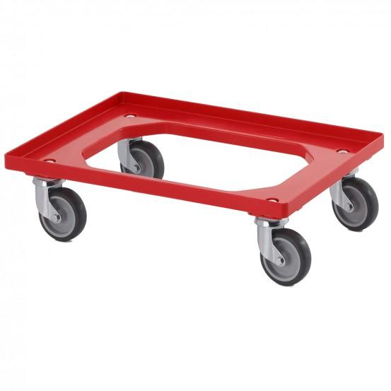 Mini trolley GN 1/1