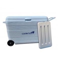 Kit Glacière 55 litres